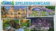 De Sims 4 Gallery Speler Showcase