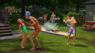The Sims 3 Generations Screenshot 9