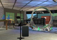 Amar's Clothing and Instruments dance sphere