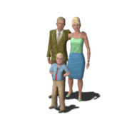 Landgraab(The Sims 3)