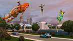 Les Sims 3 En route vers le futur & Cinéma