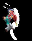 Les Sims 3 En route vers le futur Render 04