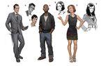 Les Sims 4 Concept art 08