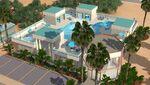 Perfect Paradise Pool