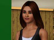 Sim's Tale Nina's second hair