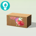 TS4 Fizzy Flirty Seltzer Box