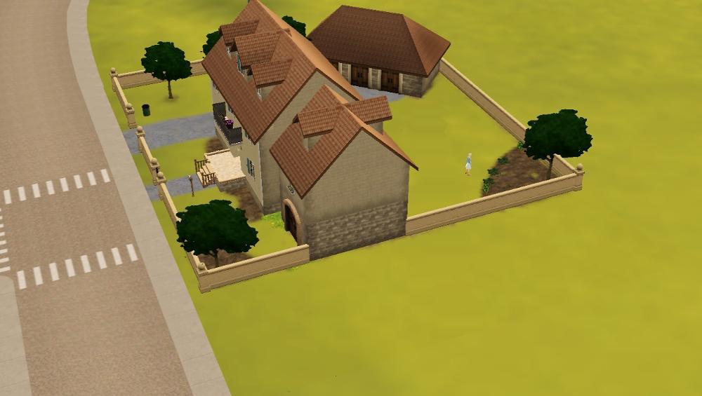 Casa de Trébol