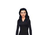 Fanon:Cassandra Goth (Micah-l-lucas)