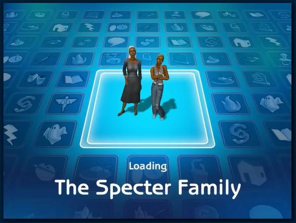 Specter family