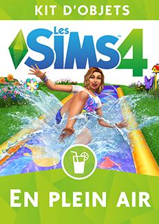 Les Sims 4: En plein air
