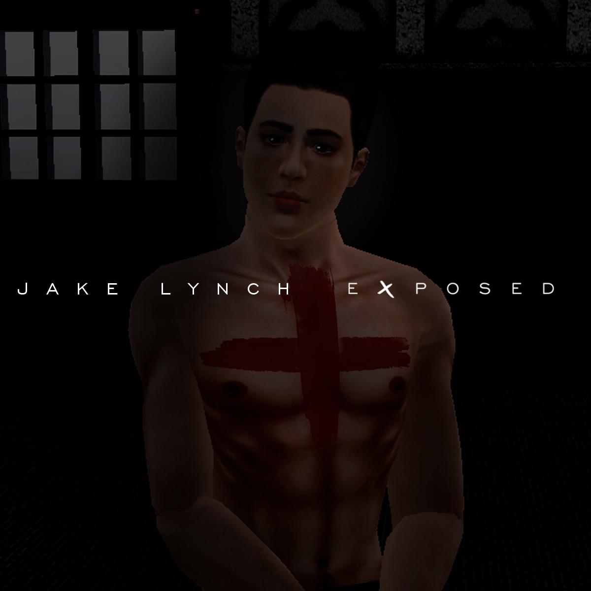 Jake Lynch discography