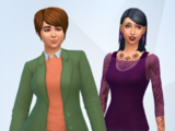 Free Spirits household