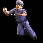 Les Sims 3 Destination Aventure Render 6