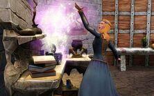 Sims medieval.foto1