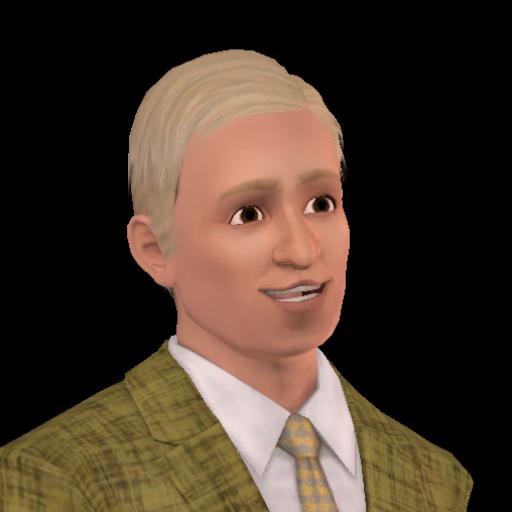 Malcolm Landgraab