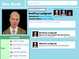 Fanon:Sim-Book