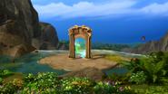 Glimmerbrook portal