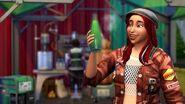 Officiële gameplaytrailer van De Sims™ 4 Ecologisch Leven