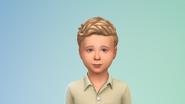 Parker Munch Child