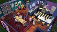 Sims4 Cocina Divina 4