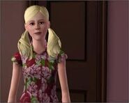 Sims 3 blair wainwright 6
