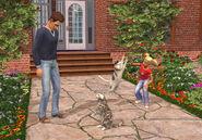 The Sims 2 Pets Screenshot 14
