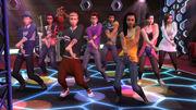 DS4BhS DJ dansen