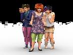 Les Sims 4 Render 27