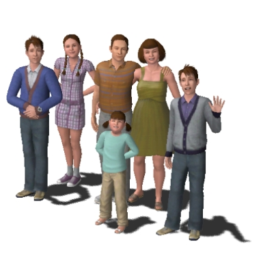 Семья Макдуф