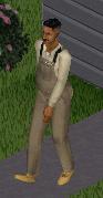 Repairman Bruno