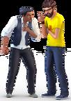 Les Sims 4 Render 05