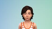 Tanner Goth Child