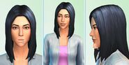 The Sims 4 CAS Screenshot 08