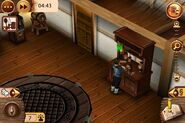 The Sims Medieval Smartphone Screenshot 02