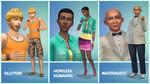 Les Sims 4 33