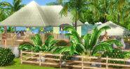 The Sims 3 Sunlit Tides Photo 17