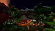 The Sims 4 Island Living Screenshot 11