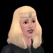 Agnes Culoprieto (Los Sims 3)
