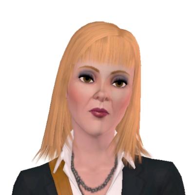 Jacqueline Simmons