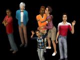 Fanon:Plummer Family