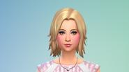 Sofia Bjergsen Teen