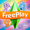 The Sims Freeplay Care Bears update icon