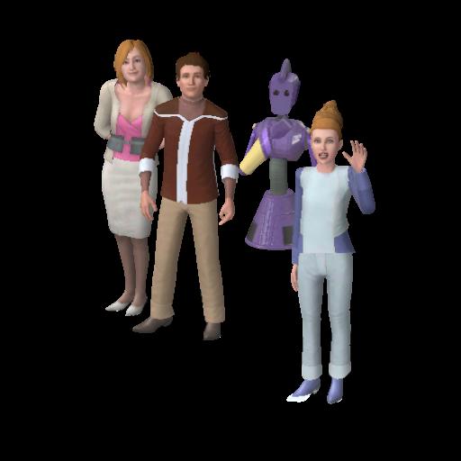 Castle family