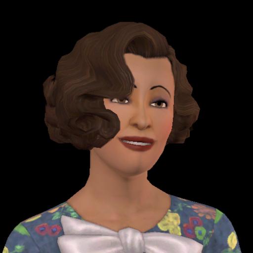 Elizabeth LaFontaine
