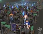 Les Sims 2 La Bonne Affaire 25