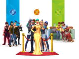Fanon:The Sims 4: Welcome Home