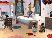 The Sims 2 IKEA Home Stuff Screenshot 09