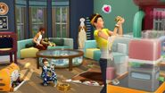 The Sims 4 My First Pet Stuff Screenshot 02