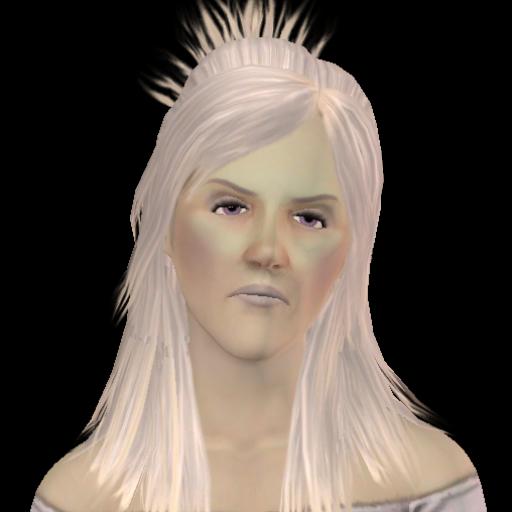 Vera Inkbeard