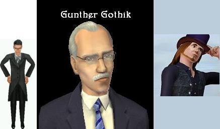 Gunther Gothik